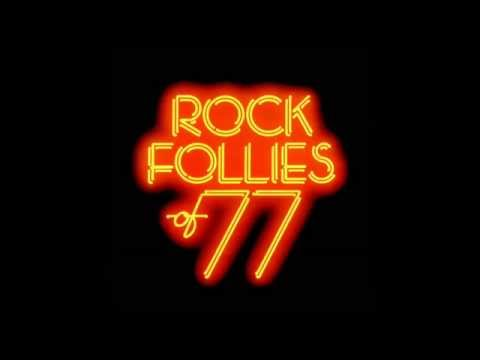 Rock Follies Of 77  OK