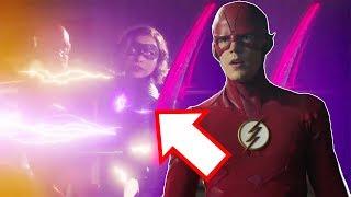 Nora Allen's OTHER Mistake! - The Flash 5x02 Trailer Breakdown!