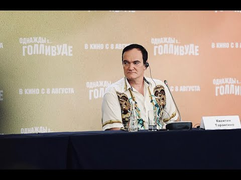 Quentin Tarantino explains why  Bruce Lee is so funny in  Once Upon a Time in… Hollywood