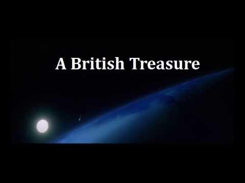 Sir Roger Moore Tribute, Goodbye A British Treasure