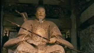 Yabusame - Traditional Japanese archery on Horseback