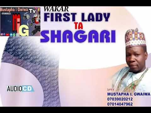 Download Sabuwar wakar  zuwaira Isma el