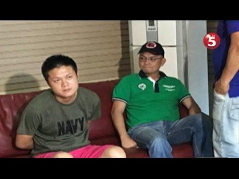 Dating director ng PDEA, arestado sa drug raid sa Maynila