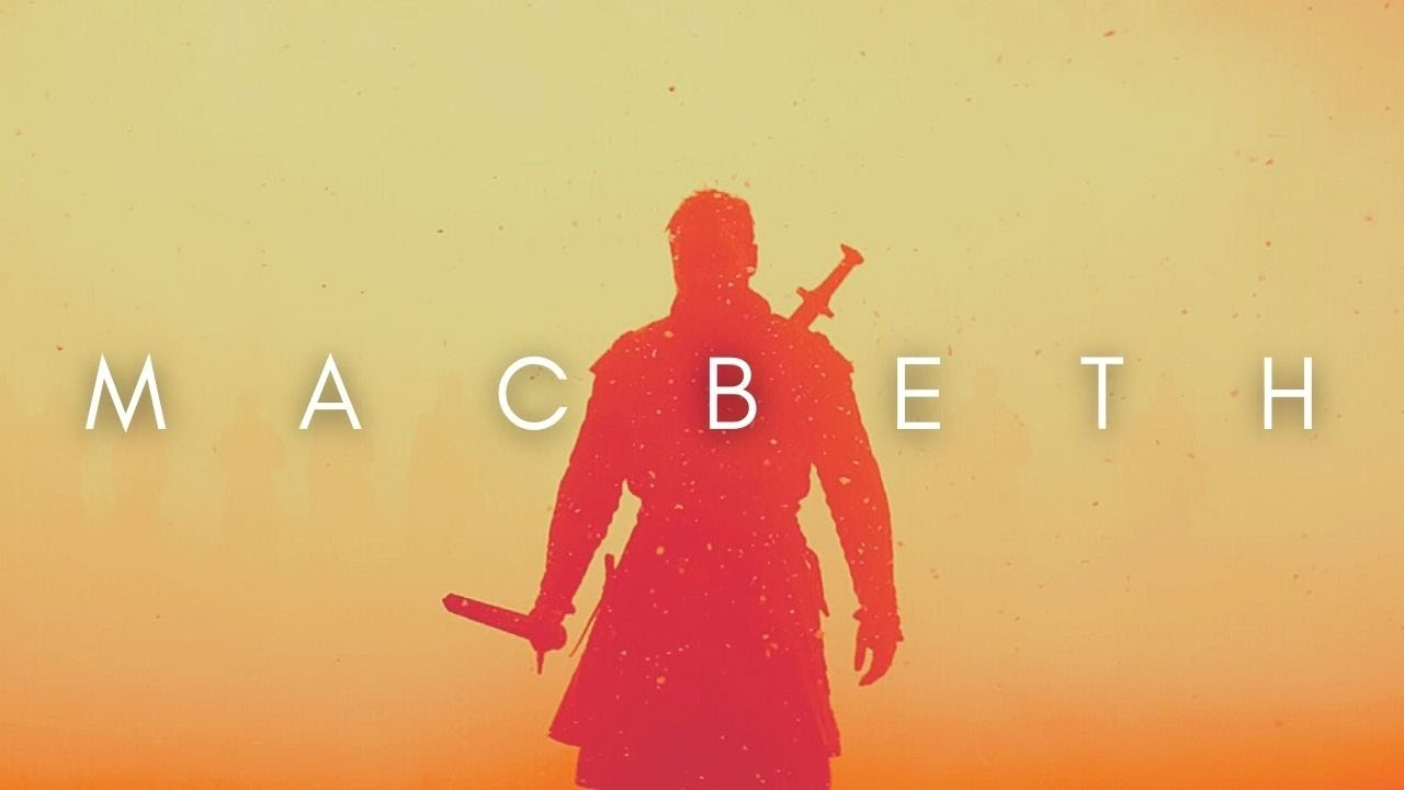 Download The Beauty Of Macbeth