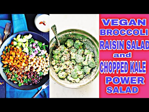 2-healthy-vegan-salad-recipes-|-for-weight-loss