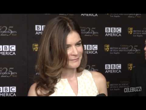 Betsy Brandt dishes on Breaking Bad's Final season