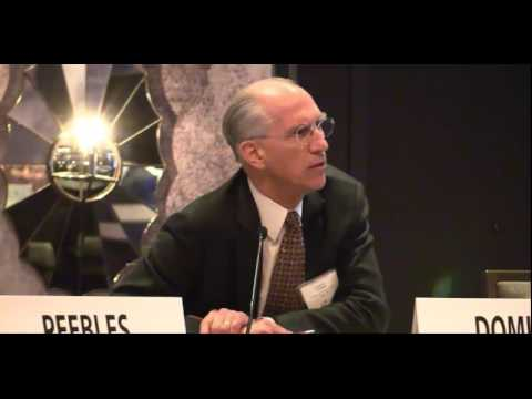 Dave Domina Speaks At Eminent Domain & Land Valuation Litigation Conference