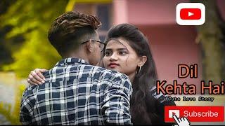 Dil Kehta Hai Chal Unse Mil | Most Romantic Song | Alka Yaknig | Kumar Sanu | Team Raj