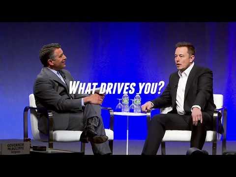 AI is an existential risk | Elon Musk