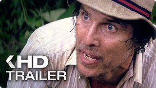GOLD Trailer 2 (2016)