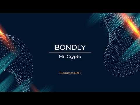 Análisis de Bondly - El futuro de los NFT y de DeFi