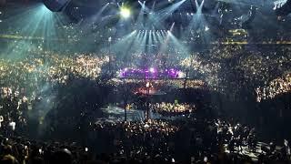 Justin Timberlake - Mirrors (Live at Madison Square Garden 22-03-2018)