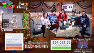 JonTron Charity Auction Livestream (12-12-2018)