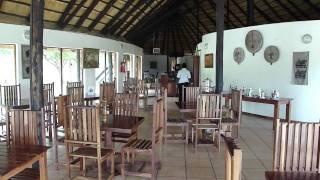 Khama Rhino Sanctuary Restaurant