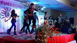 DANCE GROUP FUSION BEAT EVENTS NAGPUR || BOLLYWOOD DANCE GROUP NAGPUR || BEST DANCE GROUP IN NAGPUR