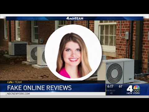 Texas Businesses with Fake Reviews - Review Fraud