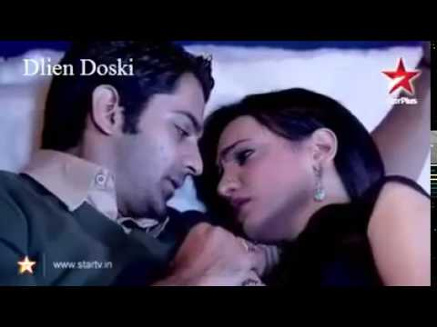 Kushi and arnav love scene