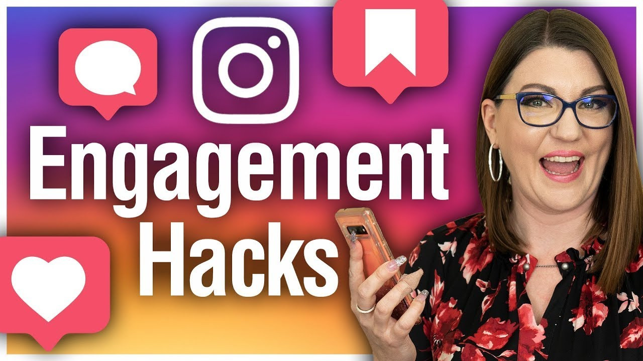 5 ways to improve your instagram marketing social media examiner How To Optimize Instagram Posts For More Engagement Youtube
