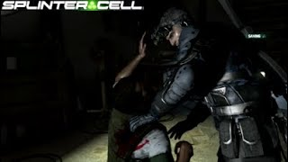 3. Splinter Cell Blacklist / Insurgent Stronghold / Mirawa, Iraq / Search Engineers' Strongholds