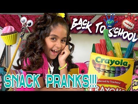 Back To School Favorites - School Supplies Haul -  Nintendo : The Evangeline Show // GEM Sisters
