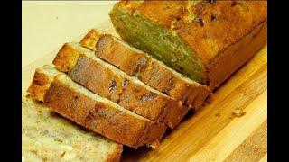 എത്ര കഴിച്ചാലും മതി വരാത്ത സോഫ്റ്റ് ബനാന കേക്ക് ഉണ്ടാക്കാം | Banana Cake | Banana Bread Recipe
