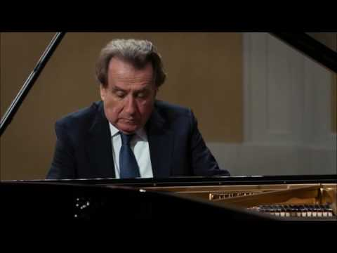 RUDOLF BUCHBINDER plays BEETHOVEN Piano Sonata No 29 B Flat Major Opus 106,Hammerklavier