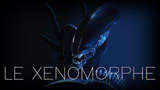 LE XENOMORPHE EST IL LA VERITABLE MENACE ? Darksides
