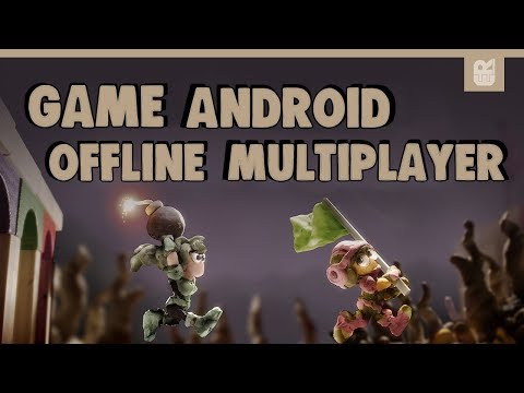 5 Game Android Offline Multiplayer Terbaik 2018