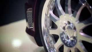 Thomi Felgen - тюнинг и реставрация литых дисков(http://thomifelgen.ru Видео о нашей компании. Что мы делаем? Качественная покраска дисков. Зеркальная полировка диско..., 2013-10-11T16:02:45.000Z)