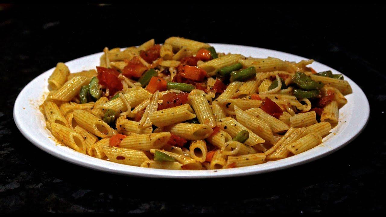 Janakis cafeteria italian red sauce veggie pasta recipe in janakis cafeteria italian red sauce veggie pasta recipe in indian style forumfinder Images
