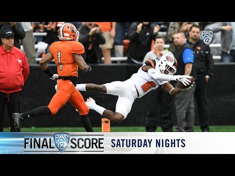 Recap: Oregon State football dominates Idaho State with defense