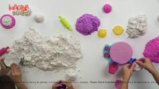 Imagina con Super Sand - Programa 5