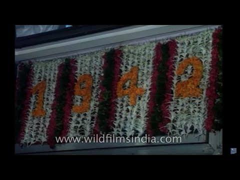 1942 A Love Story : Bollywood Movie Premier