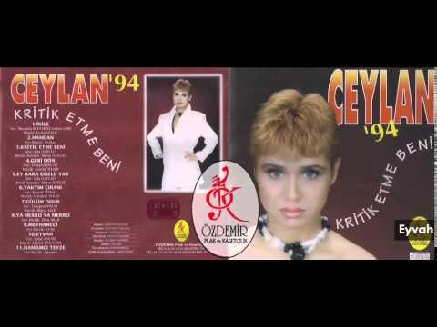 Eyvah | Ceylan