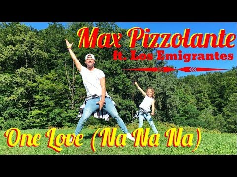 Max Pizzolante:
