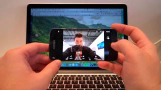 Hands-on: Galaxy S7