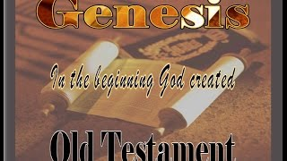 Old Testament - Genesis 2:18-25 (1st Marriage)