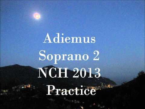 Adiemus Soprano2
