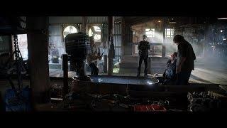 «Последний рубеж» Месть Брокеру (2013)Full HD [1080p]