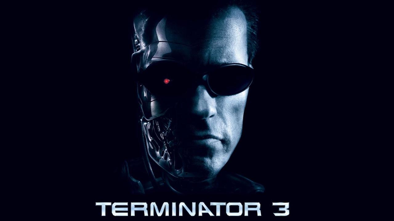 Terminator 3 Stream German