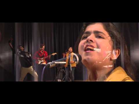 O Meri Jaan | Life in a metro | ft. Sargam Rock Band