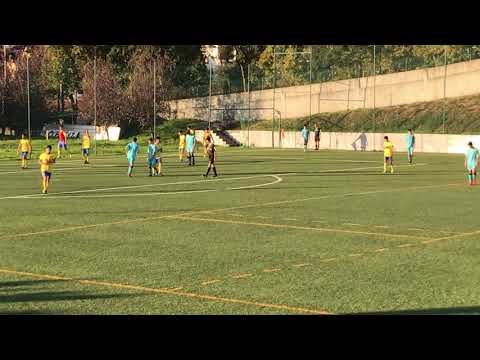 Celeirós vs GD Figueiredo (3-0)