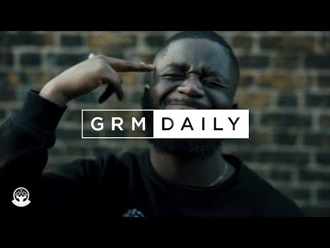 PG13 [GTG Ent] - Coyote [Music Video] | GRM Daily