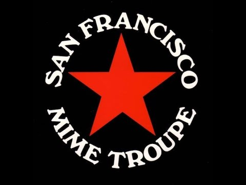 Mister WA Presents : The San Francisco Mime Troupe (Freedomland, 2015)