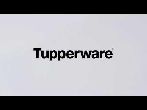 Tupperware Mando Junior