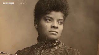Before Rosa Parks there was Ida B. Wells
