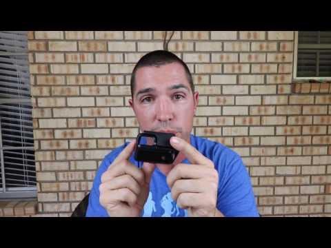 GoPro Hero 5 Audio Fix?