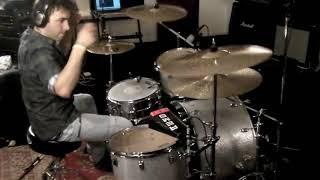 Guns N' Roses - Riad n' the bedouins - Drum cover