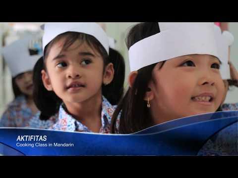 PROFIL SEKOLAH TIGA BAHASA BHAKTI TUNAS HARAPAN MAGELANG ( SBTH  MAGELANG )