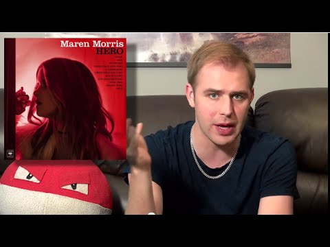 Maren Morris - HERO - Album Review
